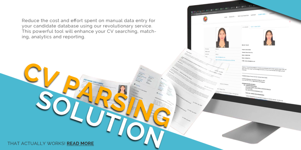 cv automation  u2013 the highest accuracy cv parsing solution
